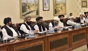 وزیراعظم اور ارمی چیف سے افغان طالبان کی ملاقات Taliban Afganistan Army Chief Qamar Javed