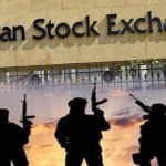 Terrorists Attack on Pakistan Stock Exchange