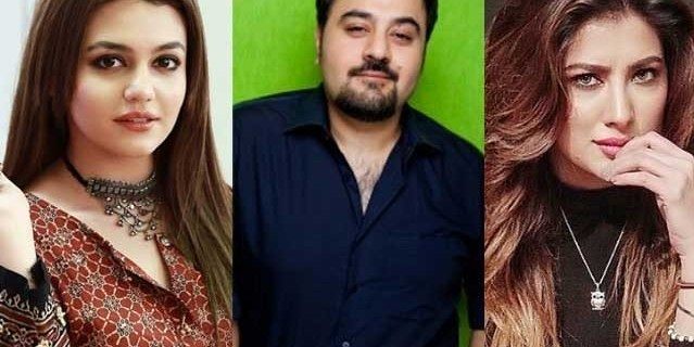 Hint of YouTube ban Pakistani stars came forward in opposition