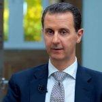 امریکا ایک بدمعاش ملک ہے، شام