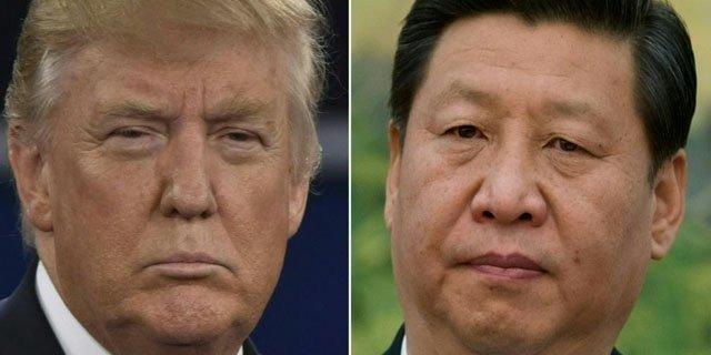 امریکا غنڈہ گردی بند کرے ورنہ جوابی کارروائی کریں گے، چین
