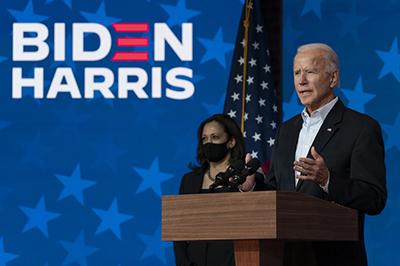 امریکی صدارتی انتخابات 2020: جوبائیڈن کامیاب قرار، ڈونلڈٹرمپ کا نتائج ماننے سے انکار