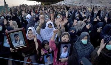 سانحہ مچھ: اہم اجلاس، وزیر اعظم عمران خان کی کوئٹہ روانگی کا فیصلہ نہ ہوسکا