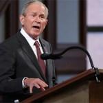 افغانستان سے نیٹو فورسز نکالنا سنگین غلطی ہے، سابق امریکی صدر