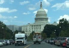 All eyes will be on the US Capitol building in Washington DC that houses US Congress for possible immigration reforms for the foreseeable future. (VW photo)