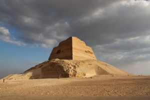 MESIR : PERADABAN YANG PALING LENGKAP