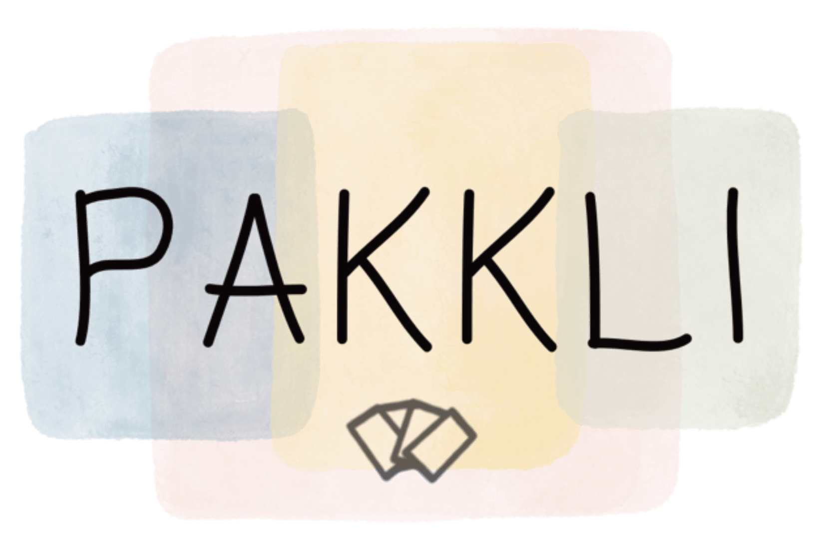 Pakkli logo small cropped