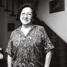 Betty Cuenca