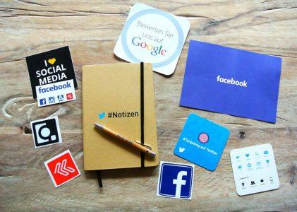 5 הפלטפורמות המובילות ביותר למכירה במדיה חברתית