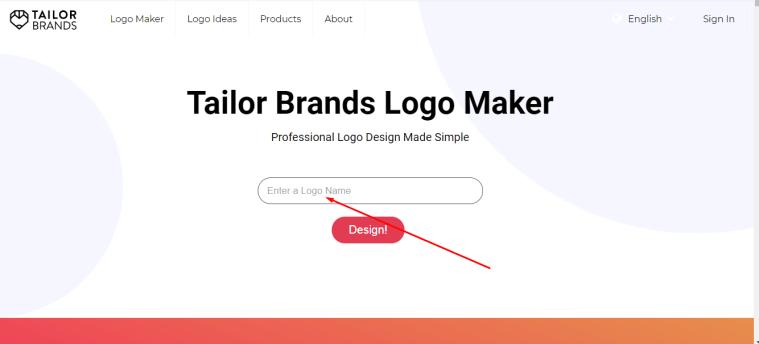 הכנת לוגו בחינם