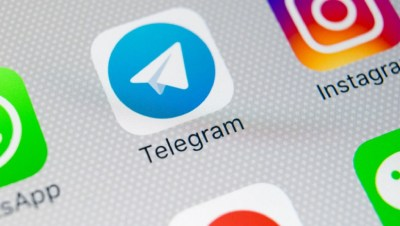 Telegram the Most Downloaded App Worldwide