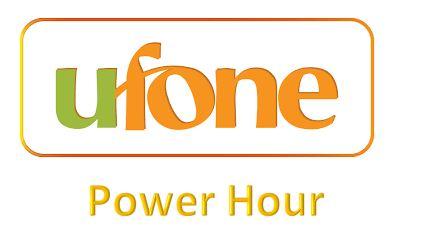 Ufone Power Hour Bundle