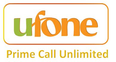 Ufone Prime Call Unlimited Offer