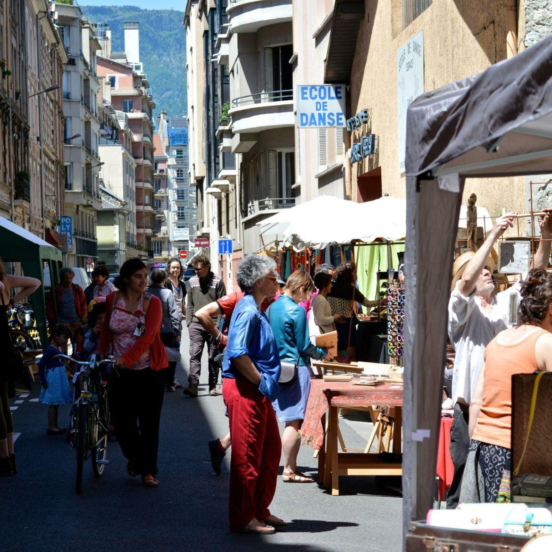 Marché des Créateurs de Grenoble12