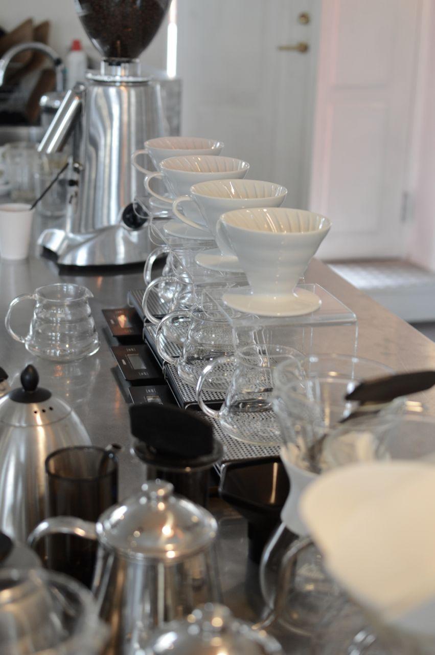 denmark hamlet castle coffee