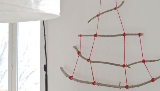 Alternative christmas tree 2014