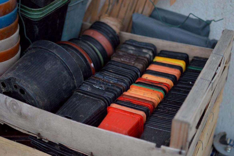 plastic pots kitchen garden - pakovska.com