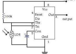 Make Your Own Digital RPM Meter -