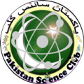 Pakistan Scioence club