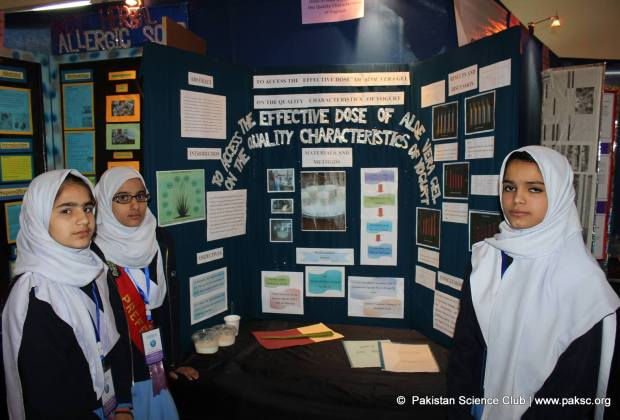 Microbiology Science Fair Projects List