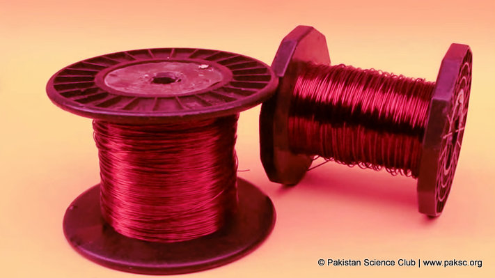 Magnate wire