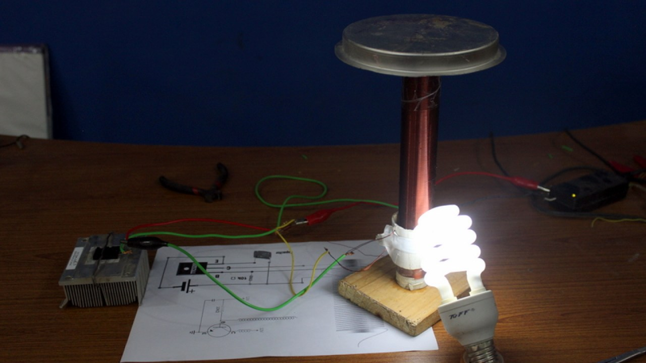 Tesla Coil Slayer Exciter How To Make Simple Step By Diy Picture Of Best Schematic For A Solid State