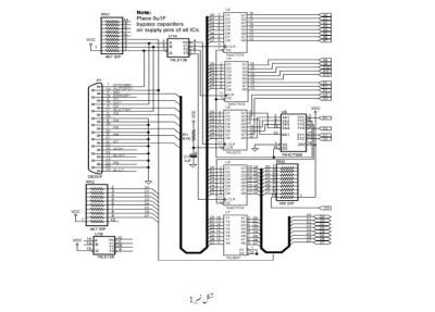 ATMEL micro controller programming PC