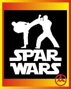 Spar Wars Events