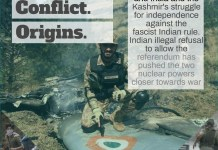 Origins of Kashmir Conflict