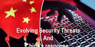 Evolving Security Threats and China's Response