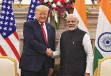 BECA Pact: Increased Indo-US Cooperation (A Critical Assessment)