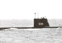 PNS Hangor: The Fate of INS Khukri