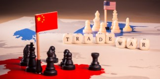 Sino-US Trade War (Review)