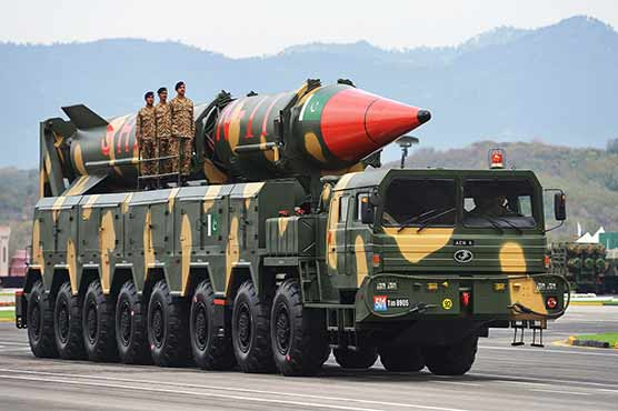 Explained: Pakistan's Missiles, Why We Test Them?