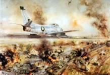 1965 Pakistan-India War: Three AAAs that saved Pakistan – ALLAH, Artillery, and the Air Force