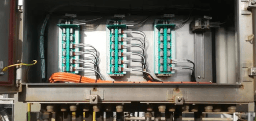 Junction Box Requirements for FoundationFieldbus
