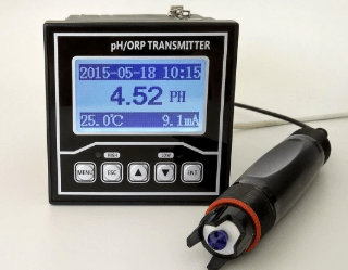 What is pH METER OR Analyzers and explanation
