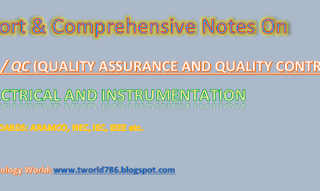 Aramco Standard Electrical and Instrument Question and answers