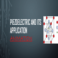 PIEZO ELECTRIC EFFECT AND APPLICATION