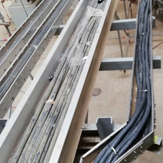 JOB SAFETY ANALYSIS JSA FOR INSTALLATION OF CABLE TRAY
