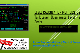 INSTRUMENT LEVEL CALCULATION METHODS