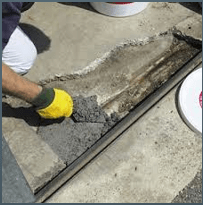 PROCEDURE FOR ASPHALT CONCRETE PAVING AND ROAD ACTIVITIES