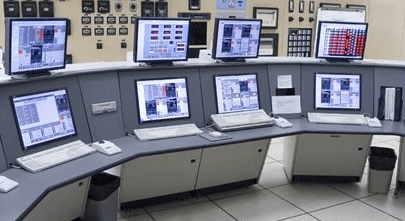 CONTROL SYSTEM INSTRUMENT EQUIPMENT INSTALLATION
