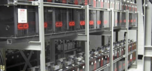 UNINTERRUPTIBLE POWER SUPPLY UPS INSTALLATION AND TESTING