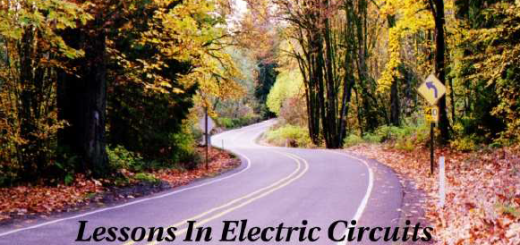 Lessons in Electric Circuits Book Download What is AC Circuit
