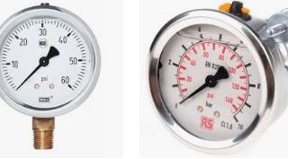 References Pressure Gauges. Definitions Pressure Gauges. Pressure Gauges Design Requirements. Materials Pressure Gauges Design. Installation Pressure Gauges