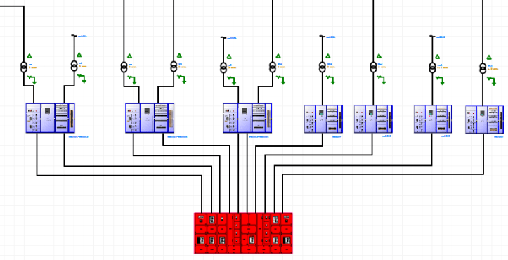 Electrical Power System Design Calculations In Process Industry Paktechpoint