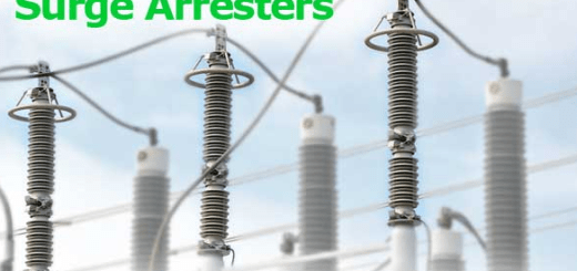 Surge arrester selection. See ieee c62.22
