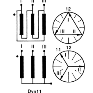 Paralleling Mismatched Transformers According to ANSI