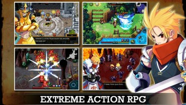 game offline Android RPG terbaik